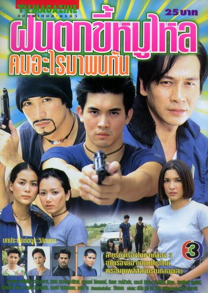 Fon Tok Kee Moo Lai Kon Arai Maa Pop Gan (2000)