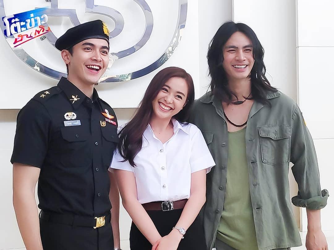 Keb Pandin (2020)