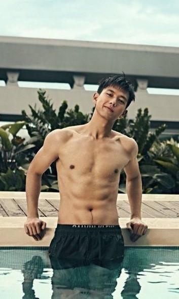 Mr. Sunshine Li Xian and His Bromance