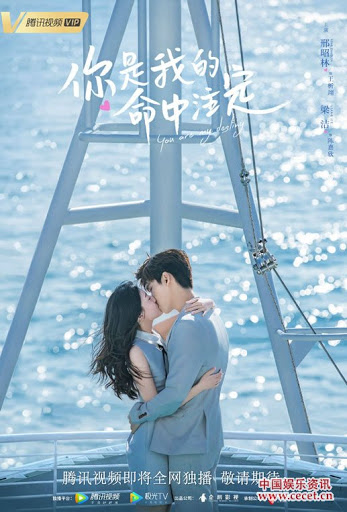 You Are My Destiny (Fated to Love You) [2020] / 你是我的命中注定