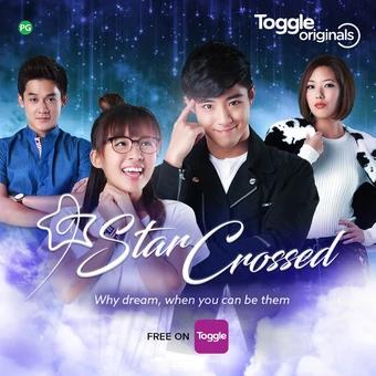 Star Crossed (2018)