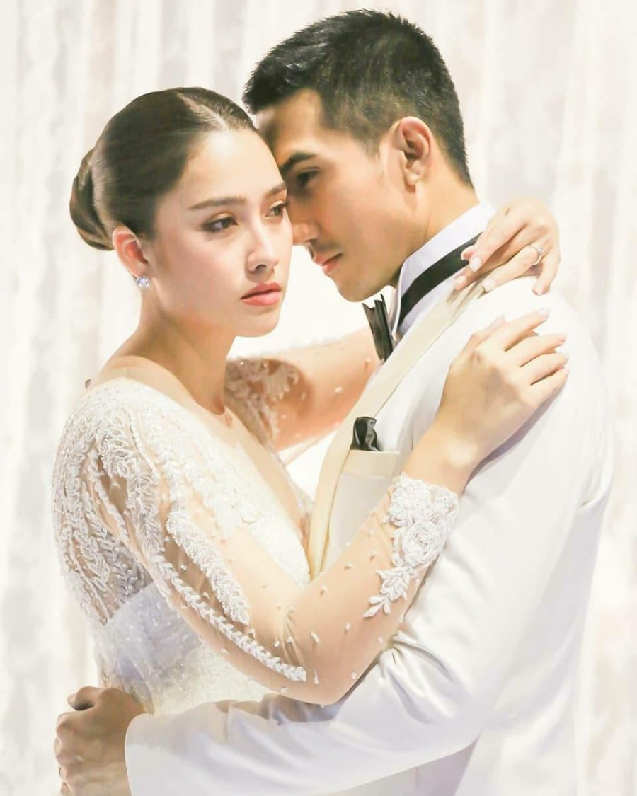 Jao Sao Jum Loey / The Defended Bride