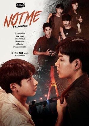 Kao… Mai Chai Pom (2021) / He's … Not Me