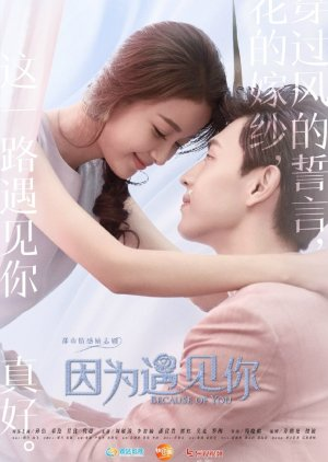 Because Of You (2017) / 因为遇见你