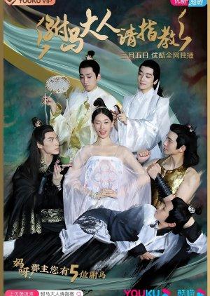 Princess! You Have Five Husbands! (2021) / 驸马大人请指教