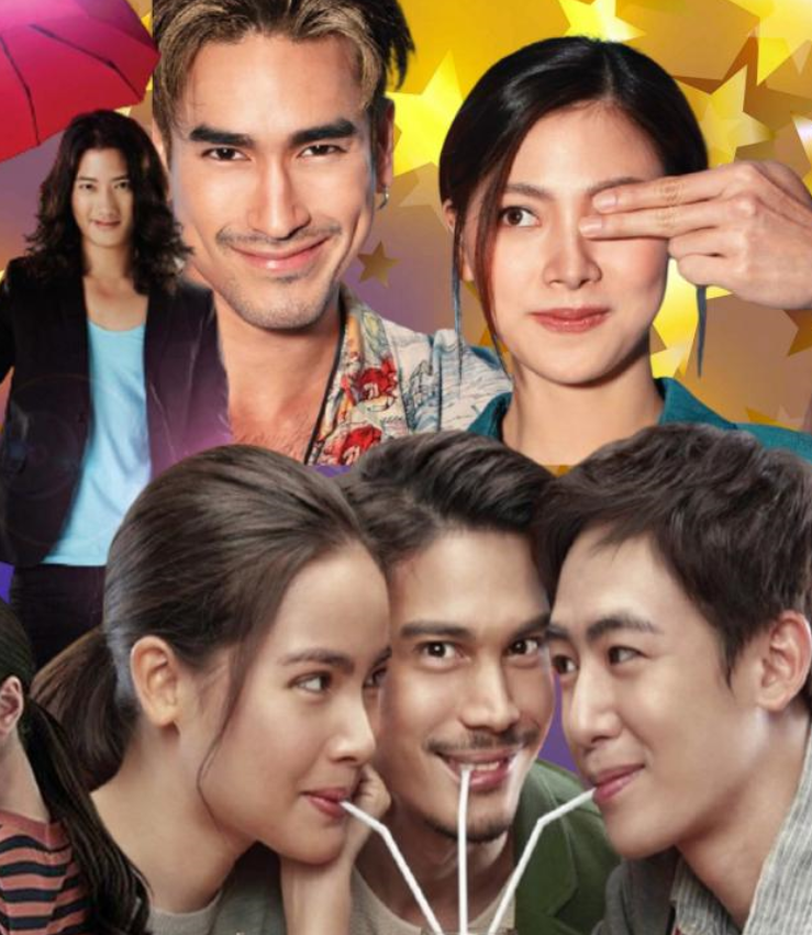 List of Thai movies